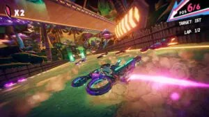 Warp Drive Free Download Crack Repack-Games