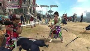 Way of the Samurai 4 Free Download Repack-Games
