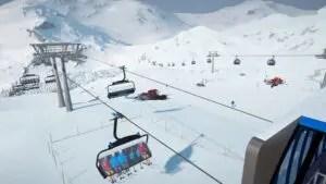 Winter Resort Simulator Season 2 Free Download Repack-Games