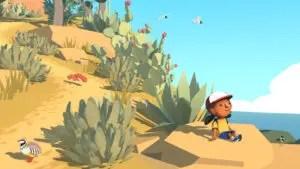 Alba A Wildlife Adventure Free Download Crack Repack-Games