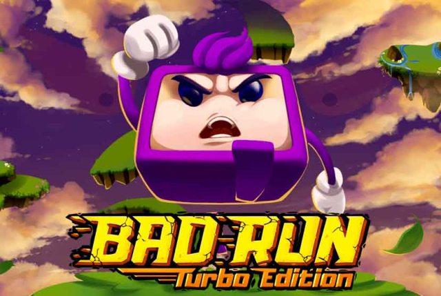 Bad Run Turbo Edition Free Download Torrent Repack-Games