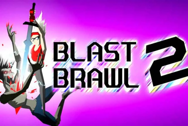 Blast Brawl 2 Free Download Torrent Repack-Games