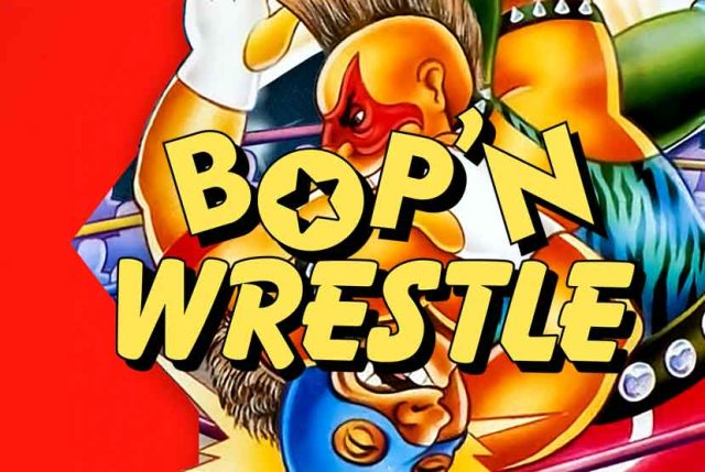 Bopn Wrestle Free Download Torrent Repack-Games