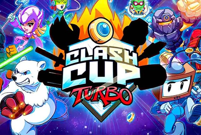Clash Cup Turbo Free Download Torrent Repack-Games