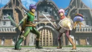 DRAGON QUEST HEROES II Free Download Repack-Games