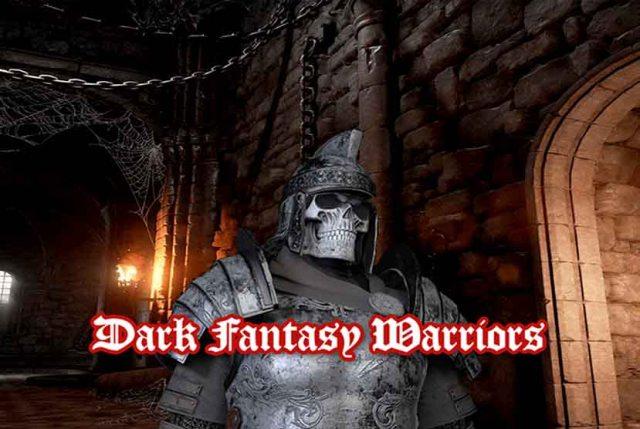 Dark Fantasy Warriors Free Download Torrent Repack-Games