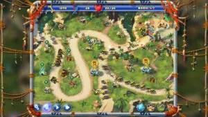 Day D Tower Rush Free Download Crack Repack-Games