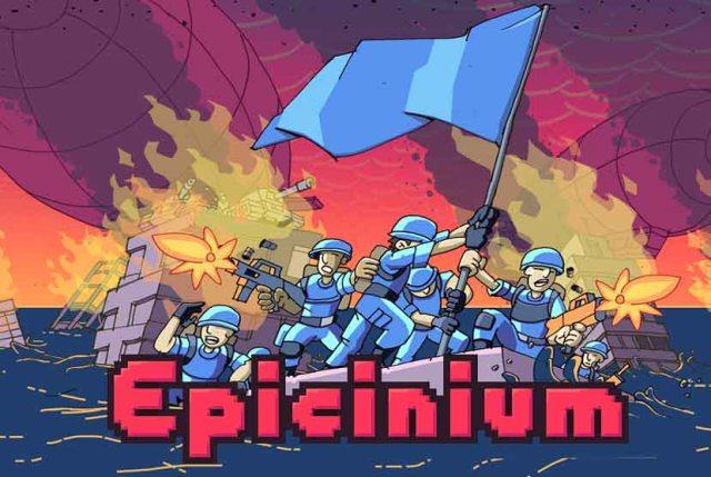 Epicinium Free Download Torrent Repack-Games