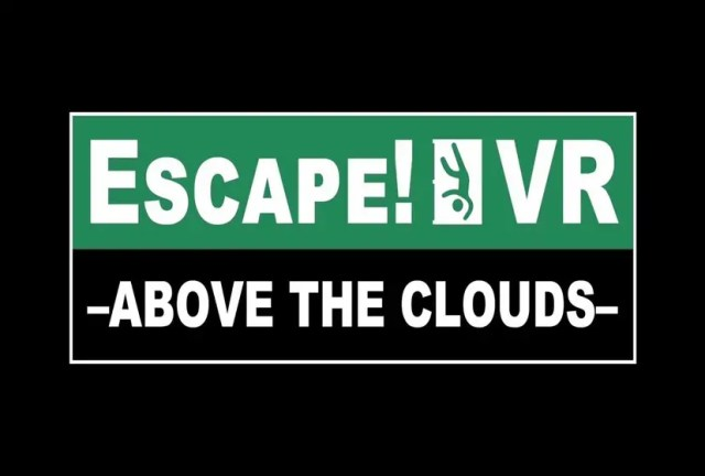EscapeVR: Trapped Above the Clouds Repack-Games