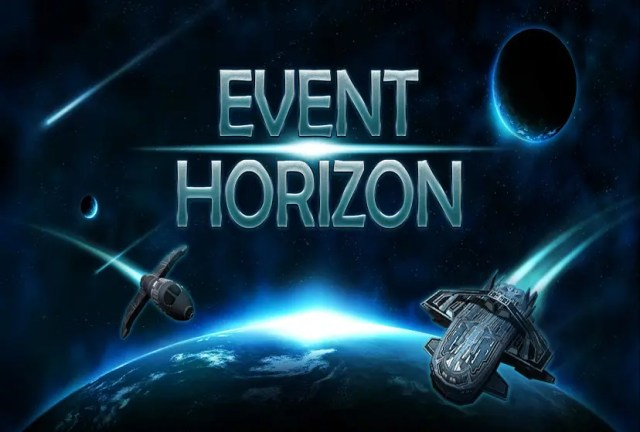 Event Horizon Repack-Games