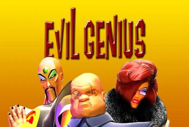 Evil Genius Repack-Games