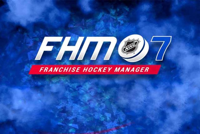 Franchise Hockey Manager 7 Free Download Torrent Repack-Games