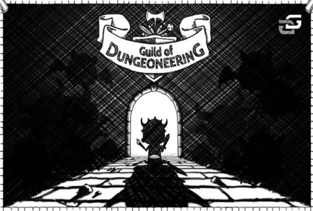 Guild of Dungeoneering Repack-Games