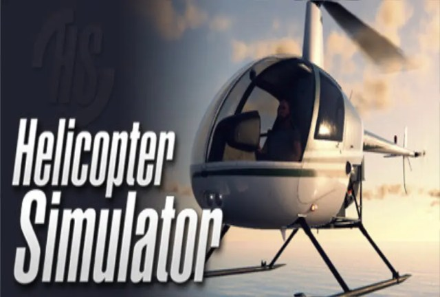Helicopter Simulator Repack-Games