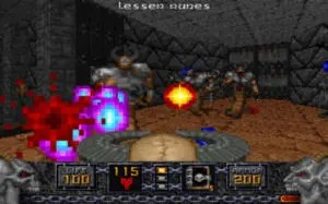 Heretic Shadow of the Serpent Riders Free Download Crack Repack-Games
