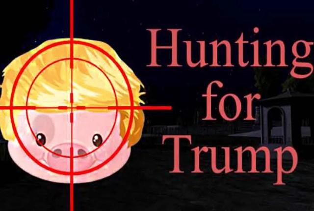 Hunting For Trump Free Download Torrent Repack-Games