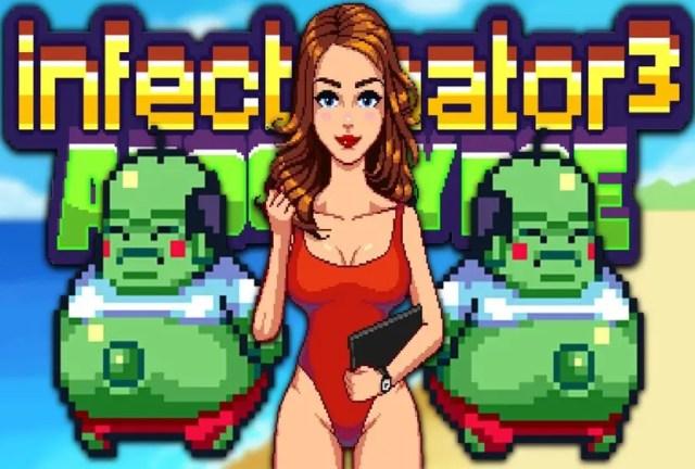 Infectonator 3: Apocalypse Repack-Games