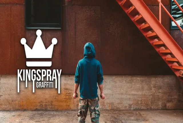 Kingspray Graffiti VR Repack-Games