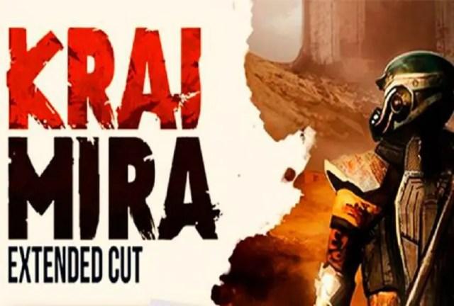 Krai Mir Extended Cut Repack-Games