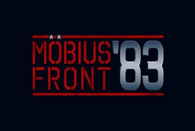 Möbius Front '83 Repack-Games