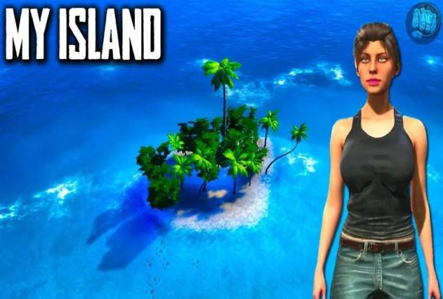 My Island Repack-Games