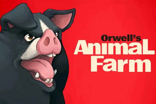 Orwells Animal Farm Free Download Torrent Repack-Games