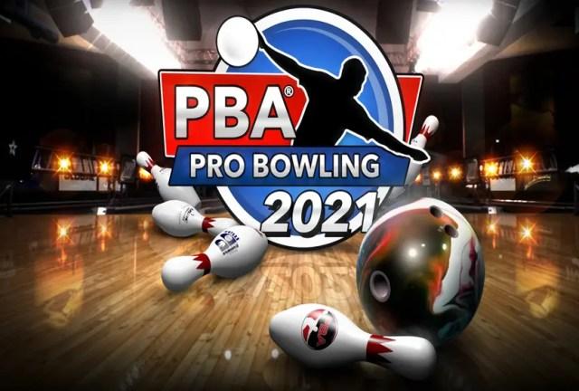 PBA Pro Bowling 2021 Repack-Games