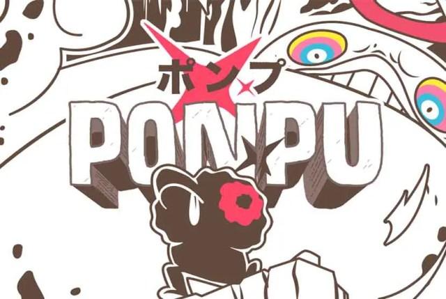 Ponpu Free Download Torrent Repack-Games