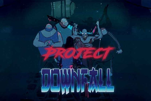 Project Downfall Free Download Torrent Repack-Games
