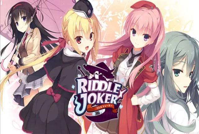 Riddle Joker Repack-Games