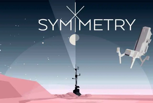 SYMMETRY Free Download Torrent Repack-Games