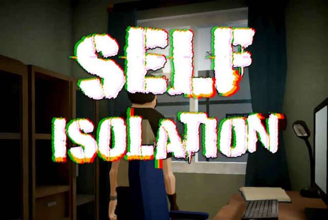 Self-Isolation Free Download Torrent Repack-Games