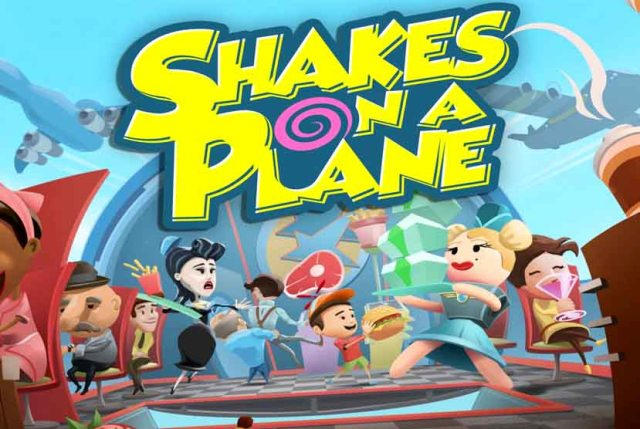 Shakes on a Plane Free Download Torrent Repack-Games