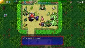 Shiren the Wanderer The Tower of Fortune and the Dice of Fate Free Download Repack-Games