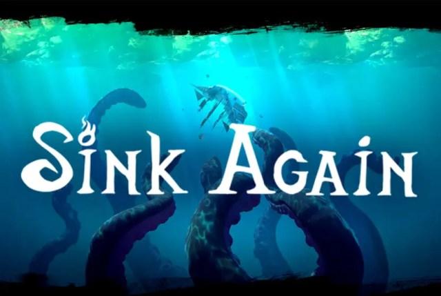 Sink Again Free Download Torrent Repack-Games