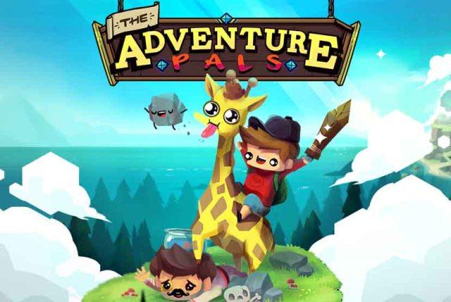 The Adventure Pals Free Download Torrent Repack-Games