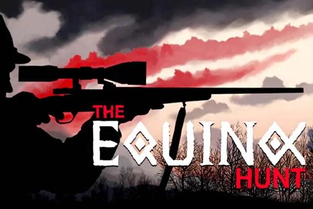 The Equinox Hunt Free Download Torrent Repack-Games