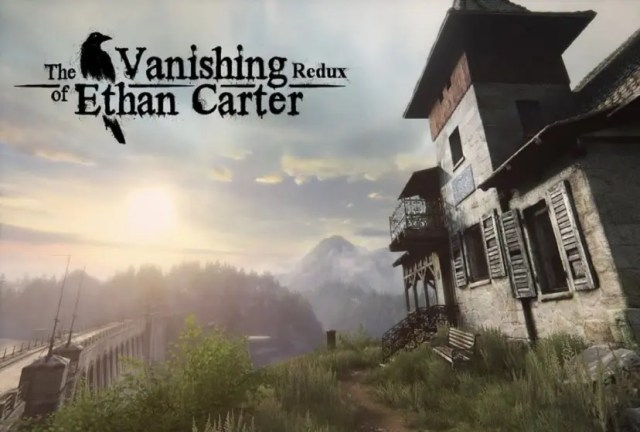 The Vanishing of Ethan Carter Redux Repack-Games