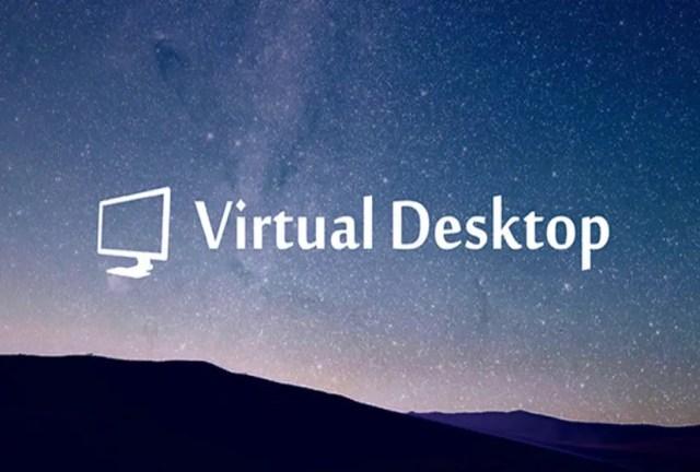 Virtual Desktop Repack-Games