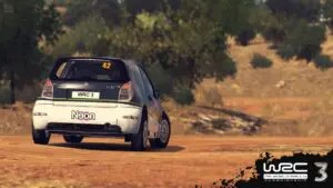 WRC 3 FIA World Rally Championship Crack Repack-Games