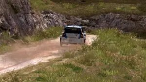 WRC 3 FIA World Rally Championship Repack-Games