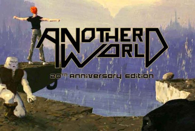 Another World 20th Anniversary Edition Free Download Torrent Repack-Games