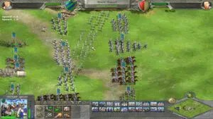 Knights of Honor Free Download Repack-Games