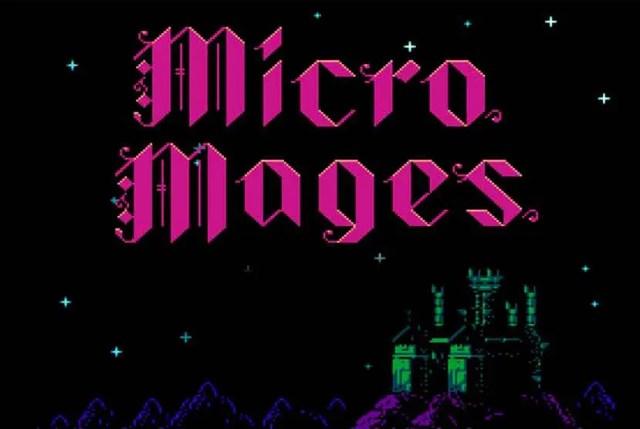 Micro Mages Free Download Torrent Repack-Games