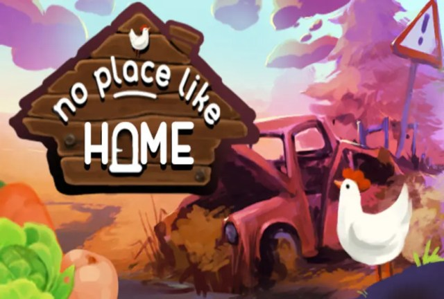 No Place Like Home Repack-Games