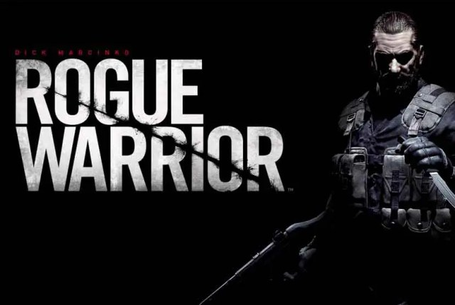 Rogue Warrior Free Download Torrent Repack-Games