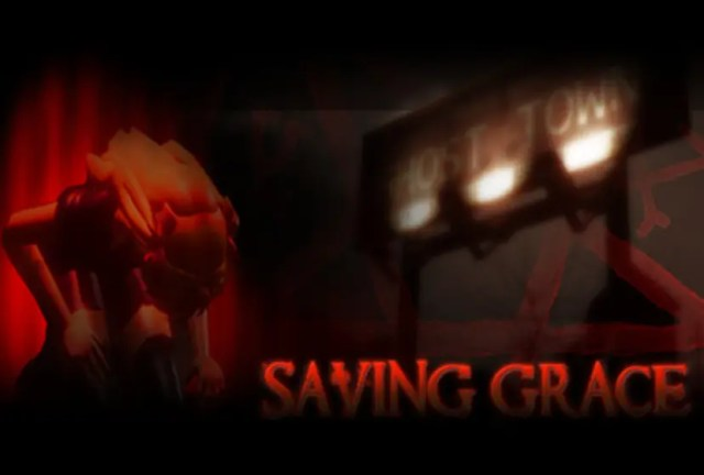 Saving Grace Repack-Games
