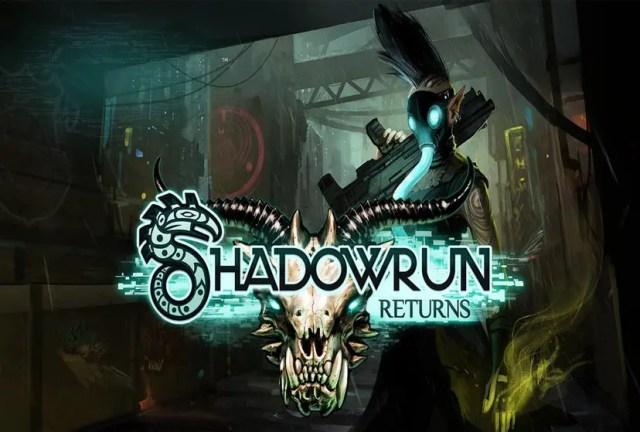 Shadowrun Returns Repack-Games