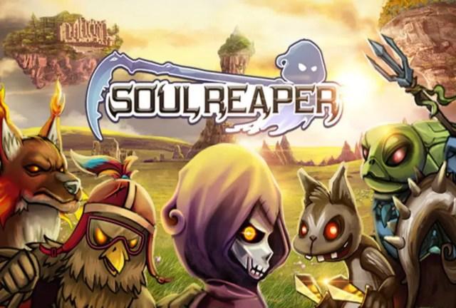Soul Reaper Repack-Games