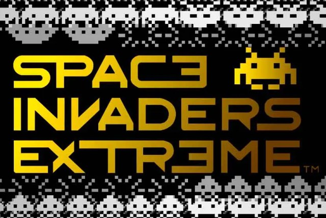 Space Invaders Extreme Free Download Torrent Repack-Games